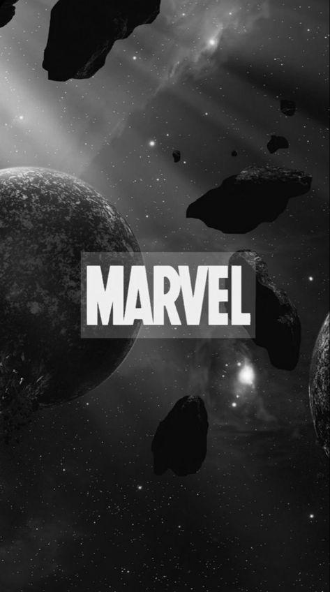 Marvel black aesthetic