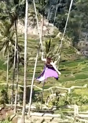 Ubud is a must visit in Bali! Check out the Tegalalang Rice Terraces, Sacred Monkey Forrest, and the best waterfall and temple to visit near Ubud.