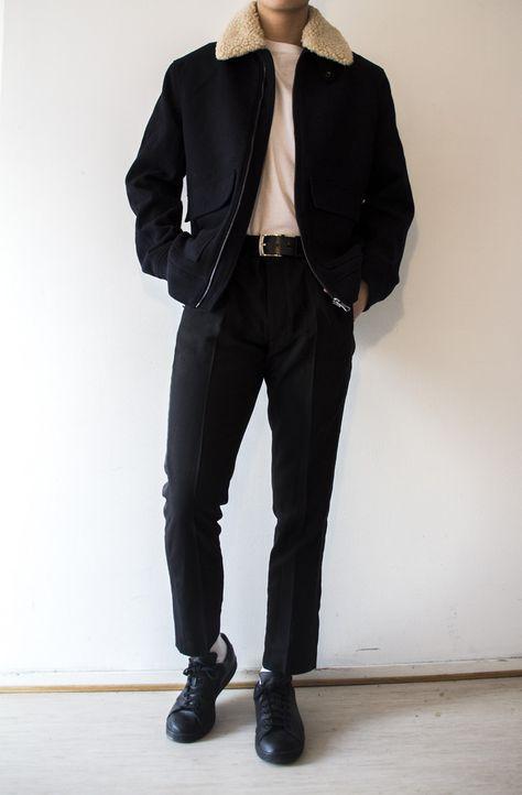 Trendy Fashion Inspo Outfits Men - Men's style, accessories, mens fashion trends 2020