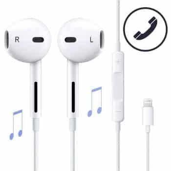 Top 9 Best Apple Headphone Reviews March 2019 Buyer S Guide Apple Headphone Headphones Earbuds