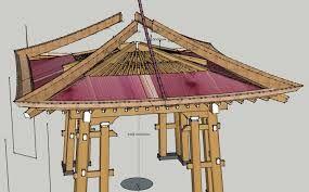 Japanese Pagoda Roof Framing Google 搜尋 Japanese Pagoda Roof Framing Pagoda