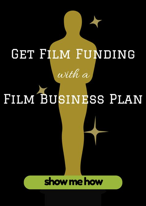 How to write a successful film business plan http\/\/wwwfilmdaily - film business plan