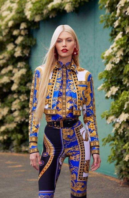 66 Trendy Fashion Inspiration Editorial Harpers Bazaar