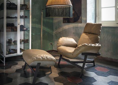 Luxe Design Fauteuil.De Jupiter Armchair Is Een Hoogwaardig Afgewerkte Luxe Design