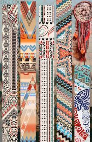 The Style Council : Etro Inspired Prints