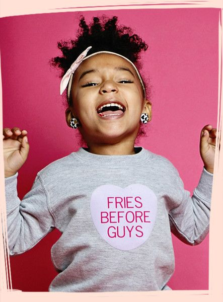 Kids' Valentine's Day Clothes That'll Make You Swoon - Kids' Valentine's Day Clothes That'll Make You Swoon - Photos