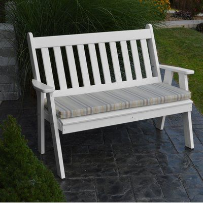 Composite Material Outdoor Bench Plans Replacement Wood Palstic Slats For Bench Custom Mak Outdoor Furniture Bench Poly Outdoor Furniture Pergola Shade Cover