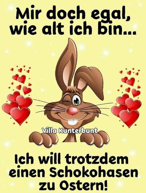 Ostern - Elke Ben Arfa - -   #
