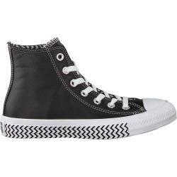 Converse Sneaker Chuck Taylor All Star Hi Dames Schwarz ...