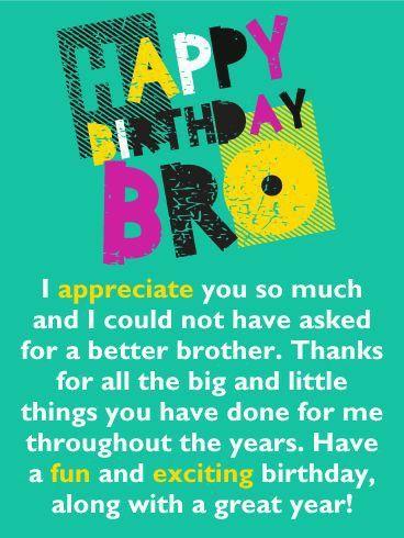 Pin by Jamna Khatri on #Birthday quotes# | Birthday cards