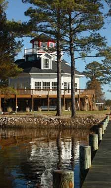 lighthouse style home design | Architecture | Pinterest ...