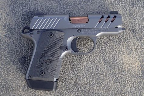 List of Pinterest kimber micro firearms images & kimber