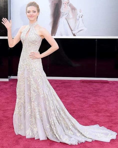 Oscars 2018: Fashion—Live from the Red Carpet | Oscar