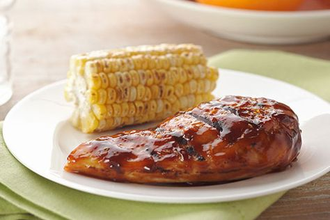 Enciende tu parrilla y prepara un delicioso platillo para recordar. Estas…
