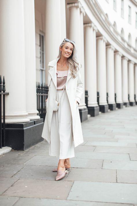 The Faux Leather Coat Your Wardrobe Needs - Fashion Mumblr