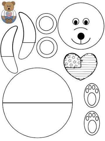 25 Actividades Para Imprimir Y Recortar Educacion Preescolar Alumno On Dibujos Para Armar Imprimibles Para Preescolar Material Didactico Para Ninos