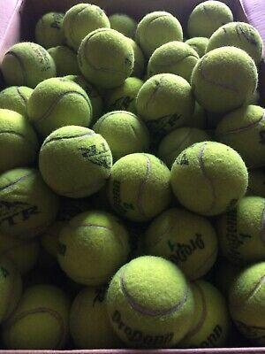 25 Used Tennis Balls Ptr Penn Wilson Etc In 2020 Tennis Balls Tennis Tennis Ball