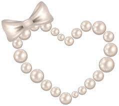 Image Result For Pearl Necklace Svg Clip Art Freebies Clip Art Pearls