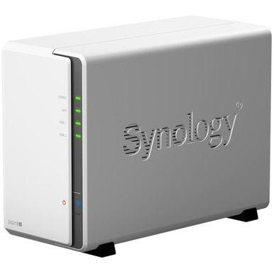 Synology Diskstation Ds218j San Nas Storage System Nas Storage