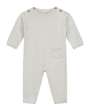 Pr/énatal Off-White Baby Dress