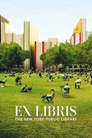 Ex Libris: New York Public Library   Movie Online in HOTSTAR