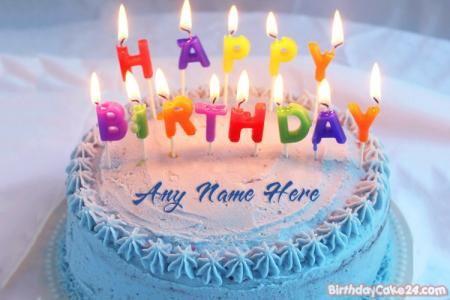 [+] Birthday Cake