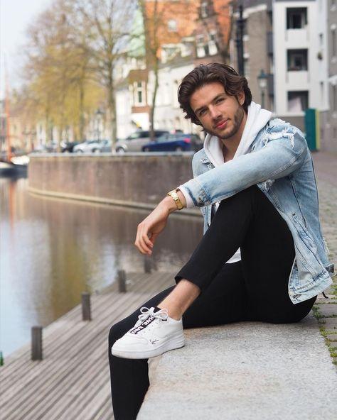 """Demivdschouw.photography on Instagram: """"🌤 • • • • • @tjardo.vollema #denbosch #menphotoshoots #portraitphotography #olympuspen @instadenbosch #newpost #photooftheday…"""""""