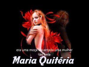 Oracao A Maria Quiteria Maria Quiteria Oracao De Pomba Gira Oracao