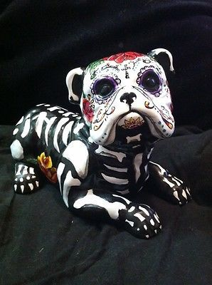 Day of the Dead Doggy