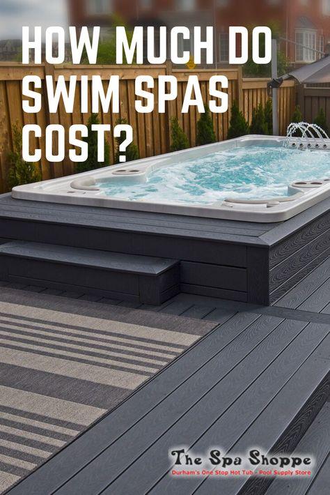 7 Endless Pool Ideas Endless Pool Pool Hot Tub Swimming Pools