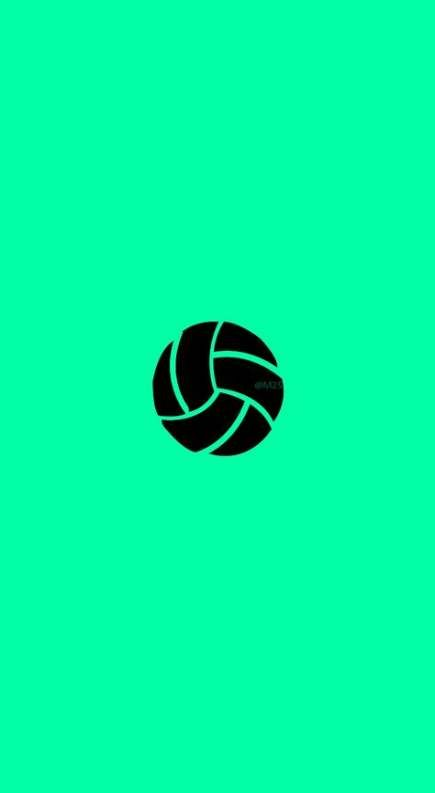 Volleyball Demigirl Aesthetic Volleyball Wallpaper Volleyball Backgrounds Volleyball Photography