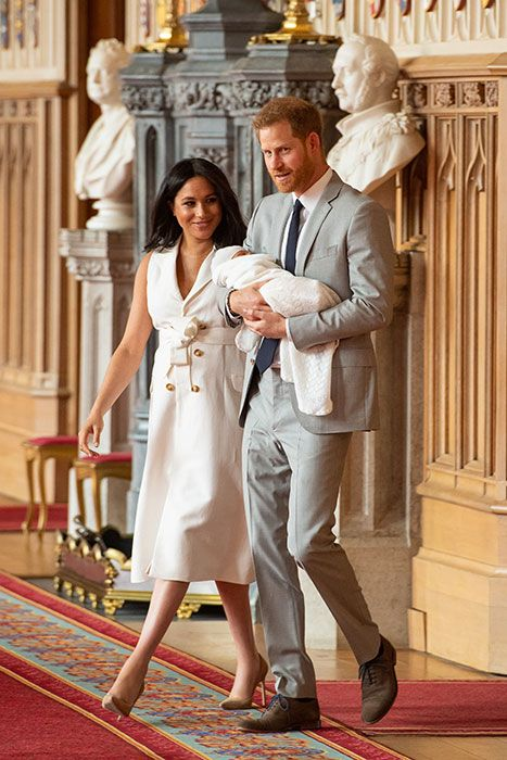 Prince Harry And Meghan Markle Introduce Baby Boy See All The Photos Prince Harry And Meghan Prince Harry Prince Harry And Megan