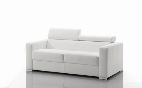 Divano Letto In Pelle Ikea.Elegante Divano Letto Larghezza 140 Cm Divano Letto Divani