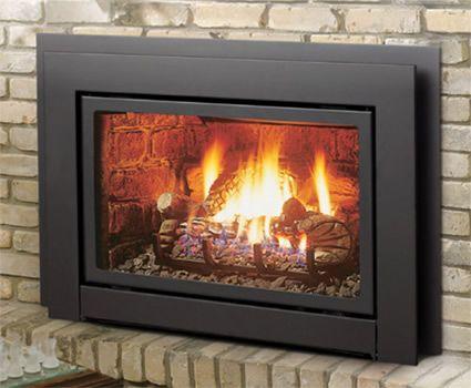 4th choice: Hotspot Gas Fireplace insert, KINGSMAN - IDV33/36 ...