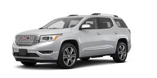 New 2014 Gmc Acadia Price Photos Reviews Safety Ratings