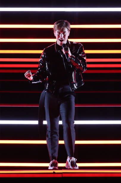 20 Benjamin Ingrosso Ideas Benjamin Ingrosso Eurovision Guys