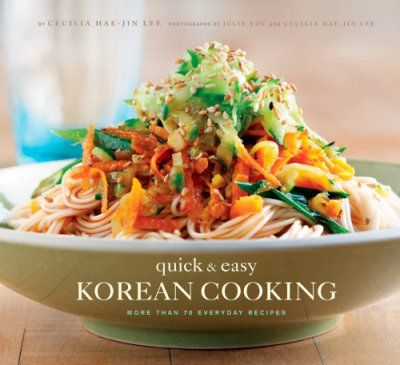 The 25 best korean recipe book pdf ideas on pinterest quick and easy korean cooking gourmet cook book club selection forumfinder Gallery