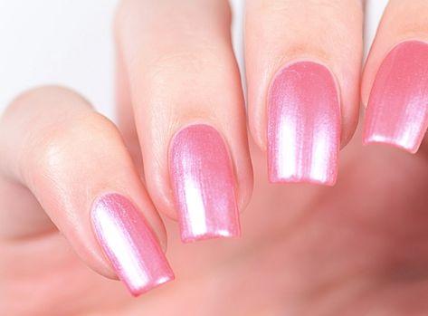 +88 Hot pink And Black Acrylic Nails - Fashionre #nailart #nailideas