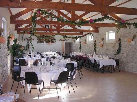 La Grange Aux Boeufs 2100 Salle Reception