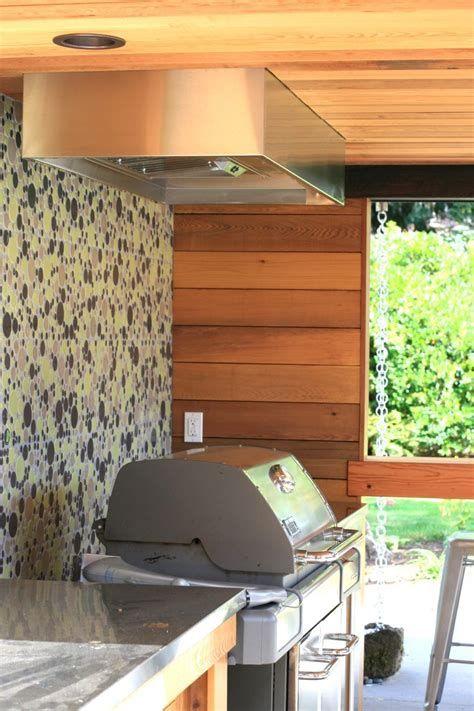 30 Kitchen Hood Ideas 2019 Trend Modern Rustic Custom Island Outdoor Kitchen Lighting Kitchen Backsplash Designs Outdoor Kitchen Design