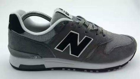 new balance 565 nero
