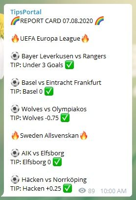 premier sports betting results football