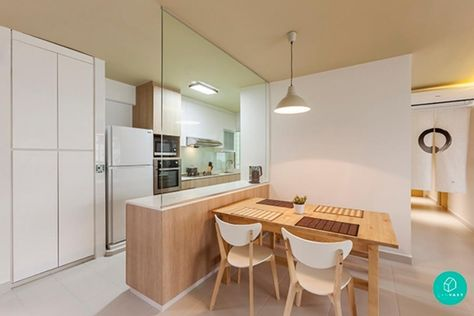7 Home Designs That Are Simple, Clean and Uncluttered   Qanvast