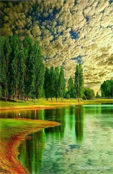 Is This Real Beautiful Nature Beautiful Landscapes Nature Photography