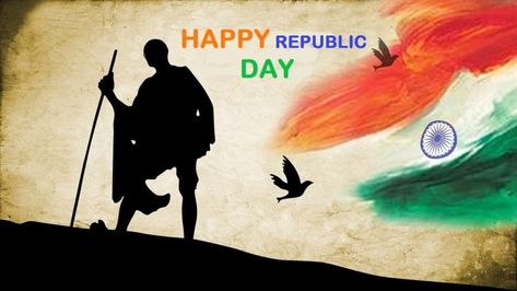 69th Happy Republic Day Images Wallpapers 26th January 2018 Hd