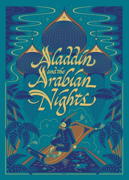 Aladdin And The Arabian Nights Barnes Noble Collectible