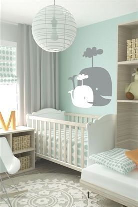 50 Mint Green Baby Room Ideas That Perfect For Spring Baby Room