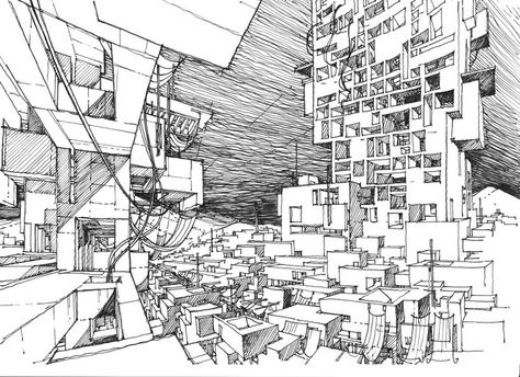68 Stefan Davidovici ideas   architecture drawing, architecture sketch,  architecture