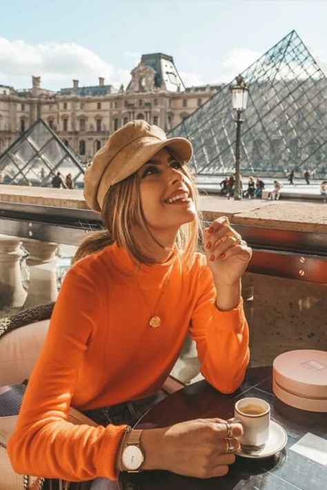 Travel Europe Outfits Winter Ideas For can find Travel outfits and more on our website.Travel Europe Outfits Winter Ideas For 2019 France Outfits, Paris Outfits, Italy Outfits, Europe Travel Outfits, Europe Fashion, Vacation Outfits, Travel Europe, European Travel, Travel Fashion