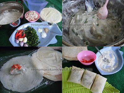 Resep Cibay Tasik Aci Ngabarabay Pedas Ide Makanan Resep Makanan Dan Minuman